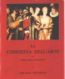 Commedia-Duchartre