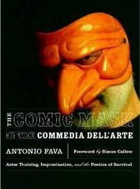 Commedia-Fava