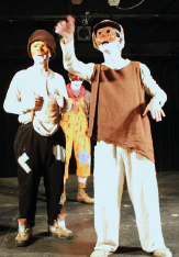 In commedia veritas